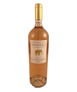 Domaine Annibals -  Rosé AOC Coteaux Varois 2018