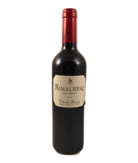 CHATEAU RIMAURESQ - ROUGE TRADITION 2016
