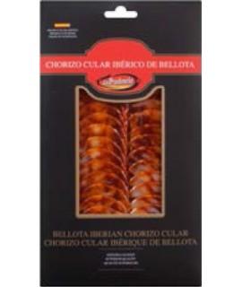 LA GUILDIVE - PLAQUETTE CHORIZO IBERIQUE 100G