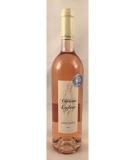 Château Lafoux Rosé